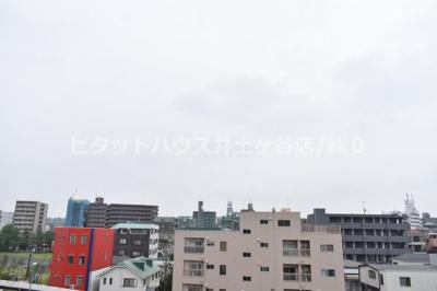 【展望】クリオ南太田