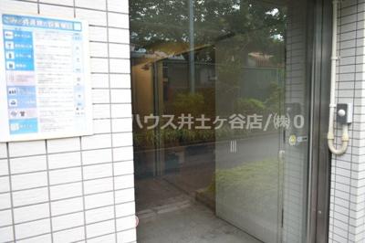 【その他共用部分】クリオ南太田