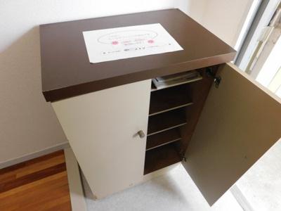 【駐車場】レフィーノ