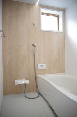 【浴室】八頭郡八頭町郡家