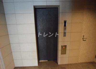 【その他共用部分】リヴシティ飯田橋