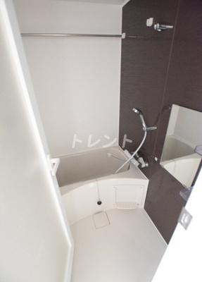 【浴室】リヴシティ飯田橋