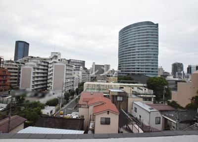 【展望】リヴシティ飯田橋