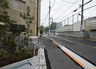 【外観】リヴシティ飯田橋