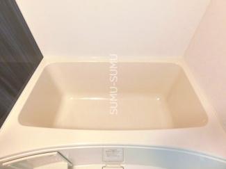 【浴室】エフ・パークレジデンス横浜反町3247