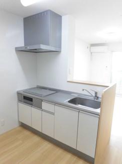 【キッチン】アーバンハイツ30A