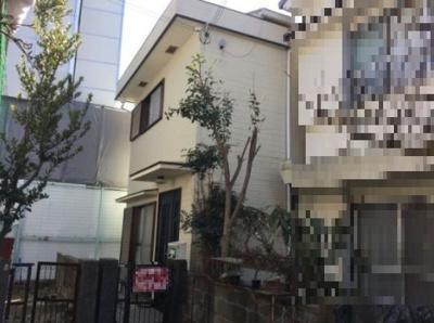 【外観】神戸市垂水区上高丸3丁目 中古戸建 収益