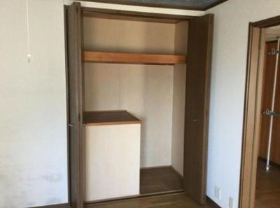 【収納】神戸市垂水区上高丸3丁目 中古戸建 収益