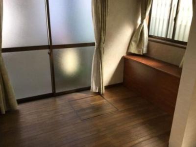 【洋室】神戸市垂水区上高丸3丁目 中古戸建 収益