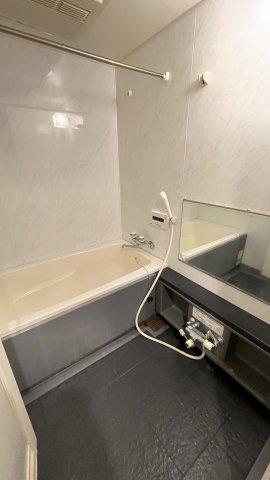 【浴室】ライオンズガーデンシティ鳥飼2番館