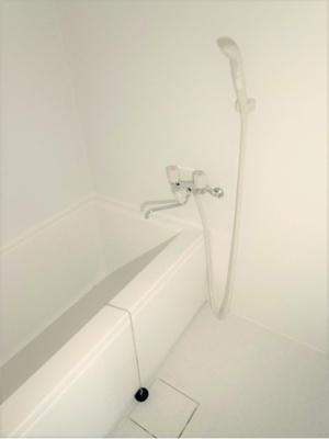 【浴室】パラシオン笹塚