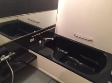 【浴室】神戸市垂水区五色山4丁目 中古戸建 収益