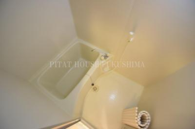 【浴室】マルセイ玉川マンション