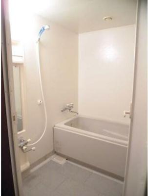 【浴室】Mシティ盛南大橋