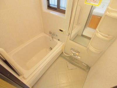 【浴室】安芸中野貸家