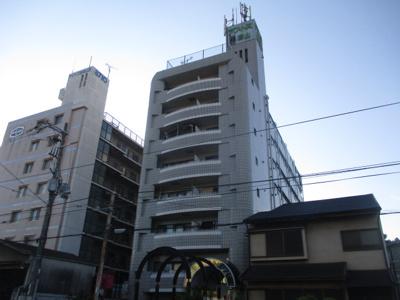 【外観】ラフィーヌ帝塚山
