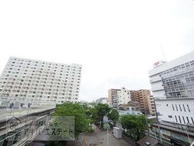 【展望】プレール・ドゥーク錦糸町Ⅴ