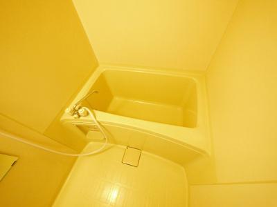 【浴室】レオパレス浪漫
