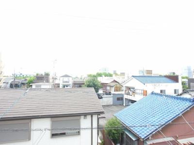 【展望】昭和区車田2丁目戸建