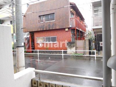 【展望】リュウズアパートメント