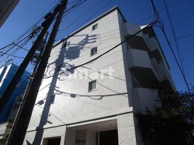 【外観】リュウズアパートメント