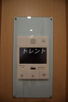 【セキュリティ】ミレニアムガーデンコート