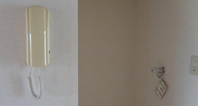 【セキュリティ】コーポサツキ