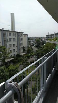 【展望】大久保東第1住宅9号棟