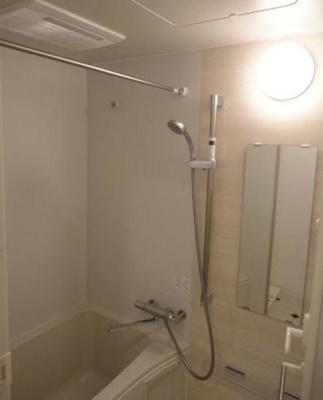 【浴室】Espoir本所吾妻橋
