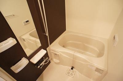 【浴室】コンフォート・レジデンス