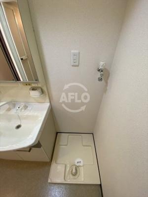 オルフェア上本町Ⅶ番館 浴室