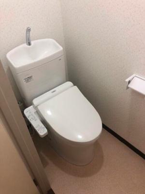 【トイレ】ストーク両国秀山