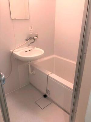 【浴室】ストーク両国秀山