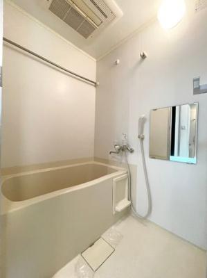 【浴室】エステムプラザ梅田WEST