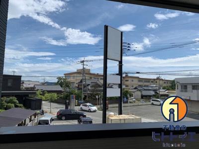 【展望】GRANDSTAGE岡山