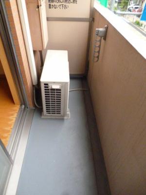 【エントランス】スカイコート大塚