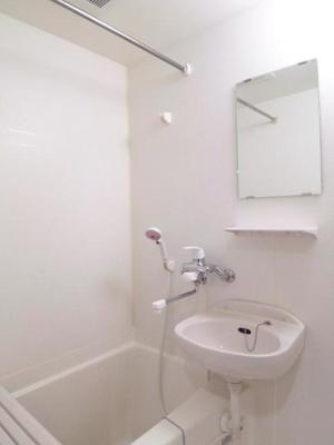 【浴室】ヴェルト湯島