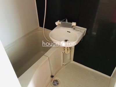 【浴室】ハイツコンフォート