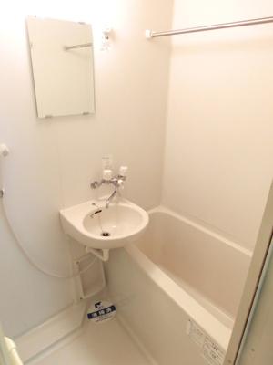 【浴室】スカイコート神田第5