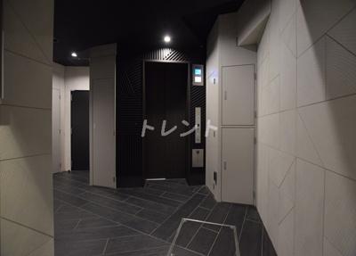 【その他共用部分】ライトテラス秋葉原