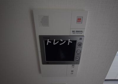【セキュリティ】ライトテラス秋葉原