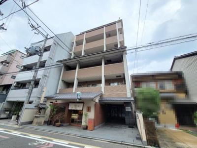 【外観】クオンニ条富小路