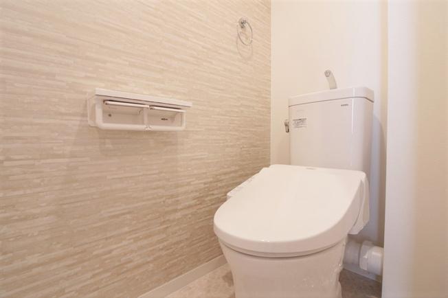 【トイレ】マイシティおおさか 2番館