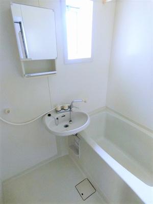 【浴室】フェアリーコート