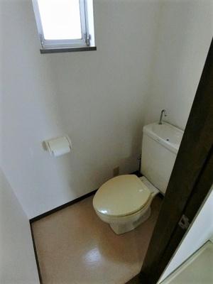 【トイレ】フェアリーコート