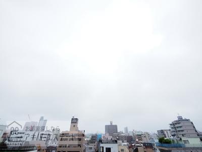 【展望】エル・ドゥーチェ本所吾妻橋