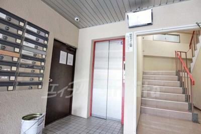 【その他共用部分】新大阪ステーションビル