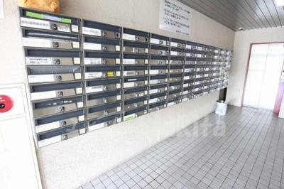 【その他】新大阪ステーションビル
