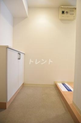 【玄関】K,waveTANIGAMI【ケーウェーブタニガミ】