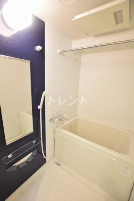 【浴室】K,waveTANIGAMI【ケーウェーブタニガミ】